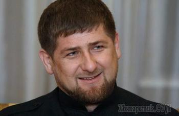 Кадыров обратился за советом, как нелегально проникнуть в Латвию