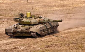 Беспристрастно о танках «Оплот-М» и Т90МС