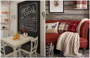 9 способов быстро и недорого сделать из съемной квартиры уютное гнездышко