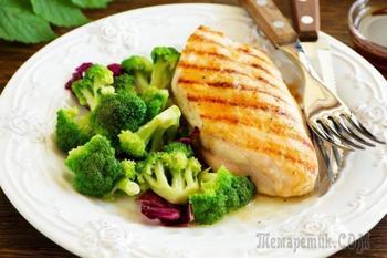 Самые полезные сочетания продуктов для вашего здоровья