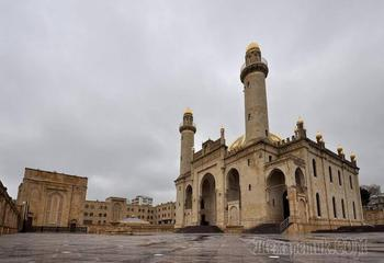 Самые красивые места и главные достопримечательности Азербайджана
