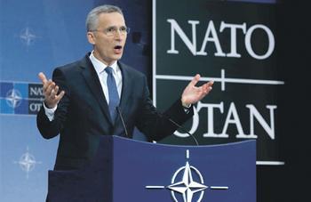 НАТО готовится отразить «русскую гибридную угрозу»