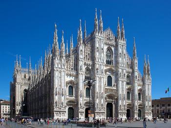 Куда поехать из Милана: 15 лучших поездок