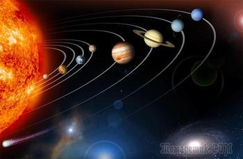 10 величайших астрономических открытий всех времен
