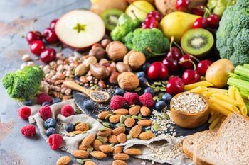 Щелочные продукты: что это такое и какие выбрать