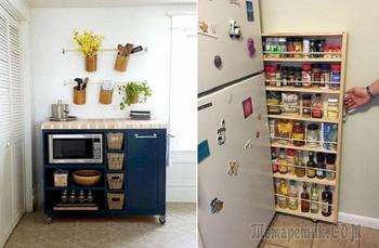 Обустраиваем маленькую квартиру без ущерба для кошелька: 20 акцентов, которые пригодятся каждому