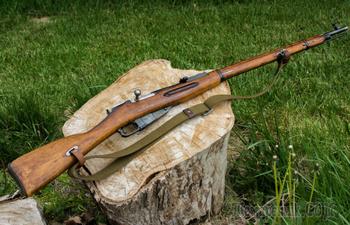 Почему легендарную винтовку Мосина называют «трехлинейкой»?
