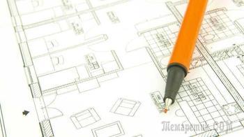 Что можно делать при перепланировке квартиры и что запрещено?