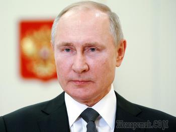 Путин назвал условие окончательной победы над коронавирусом