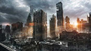 Какие катастрофы могут ждать нас в будущем