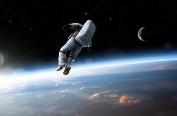 10 неприятных фактов о космических путешествиях