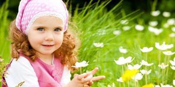 Малыш - исследователь: как уберечь его от аллергии