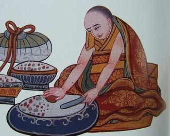 Рецепт омоложения по-тибетски