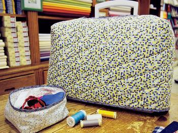 Чехол для швейной машины своими руками: простая выкройка