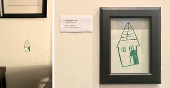 Ребенок разрисовал стену в квартире: парадоксальная реакция родителей