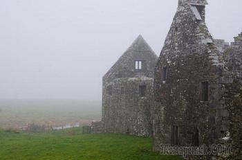 Невероятные загадки древней Ирландии, которые влекут в эту страну учёных и туристов