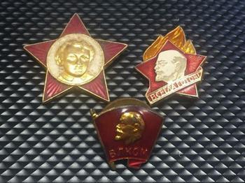 9 культовых вещей советской эпохи