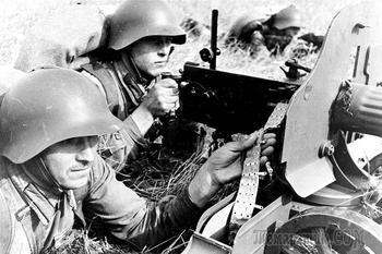 Минобороны рассекретило уникальные материалы о начале Второй мировой войны