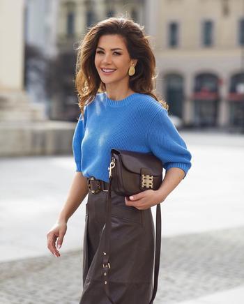 Французский шик лета: 13 идей, которые пользуются спросом у современных модниц