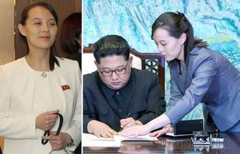 Чем известна сестра Ким Чен Ына, и Почему она станет правителем Северной Кореи