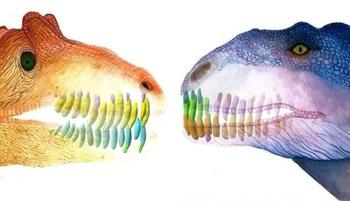 Зубная фея для динозавра