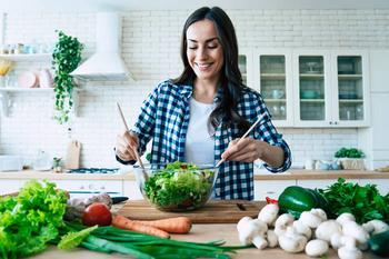 5 признаков, что в диету нужно добавить калорий