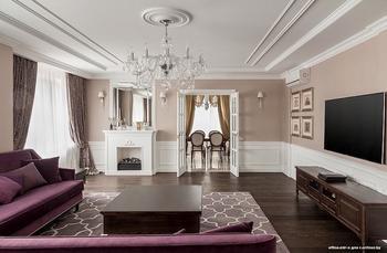 Как выглядит самая дорогая квартира «Маяка Минска»
