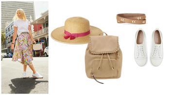 6 рюкзаков, которые можно носить в любом возрасте