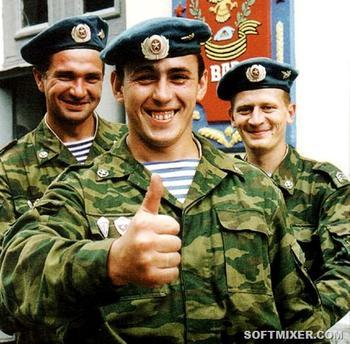 Армейские перлы: Что такое армия
