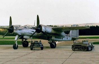 Боевые самолеты, неудачная мухобойка с туманной перспективой
