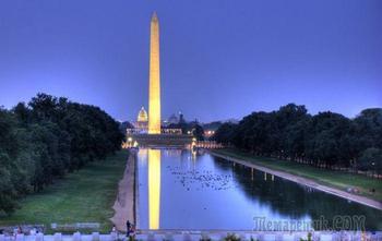 Монумент Вашингтона: секреты легендарного американского памятника, о которых не рассказывают экскурсоводы