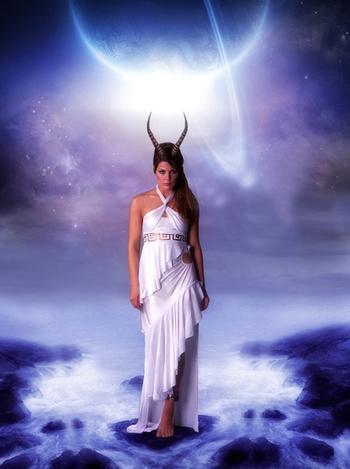 Знак Зодиака Козерог: женщина - характеристика, основные черты и личностные качества