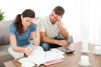 Как подать иск на раздел имущества супругов?