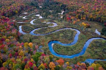 20 фотографий природы нашей прекрасной планеты