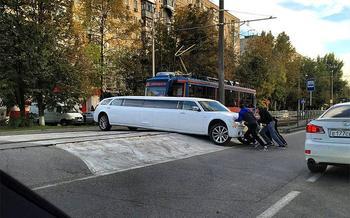 Какой дорожный просвет нужен в городе