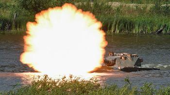 Смертельные объятия «Спрута»: на что способна убийца танков