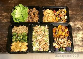 9 популярных сегодня систем питания, которые приносят не только пользу