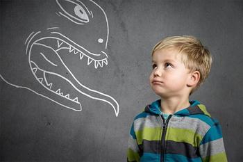 Тест для родителей: Оценки уровня тревожности ребенка