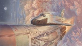 Космические проекты СССР: советский орбитальный истребитель