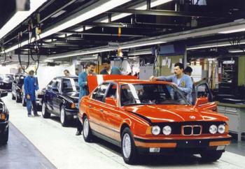 Немецкий дизайнер Клаус Люте и его выдающиеся автомобили