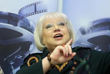 Светлана Крючкова рассказала о борьбе с раком