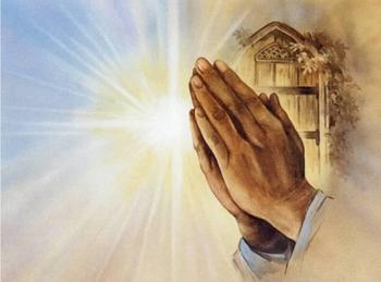 Православные молитвы о родителях