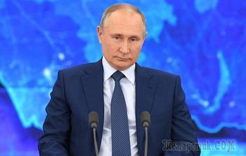 Путин продлил срок временного пребывания мигрантов в РФ без санкций