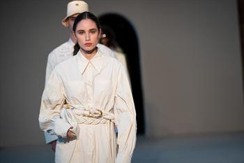 3 главные коллекции на Неделе моды в Будапеште