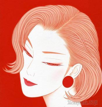 Ичиро Цурута:«Я хочу нарисовать собственную Музу»