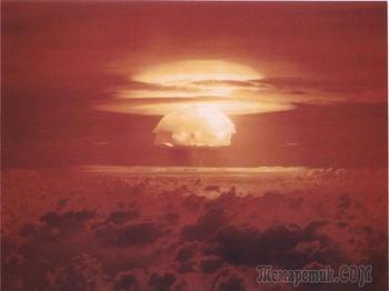 Как атомная бомба изменила мир и фантастику