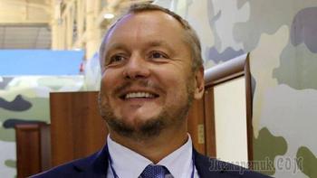 Украина растит своего Трампа