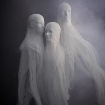 """Квантовые камеры впервые помогли ученым сделать фото """"призраков"""""""