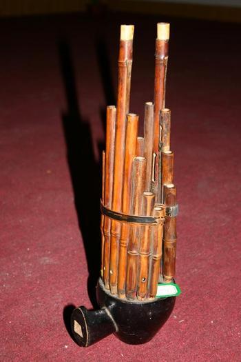 Самый тяжелый музыкальный инструмент в мире: король духовой музыки