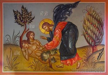 О, женщины, творение вы Бога (Стих)